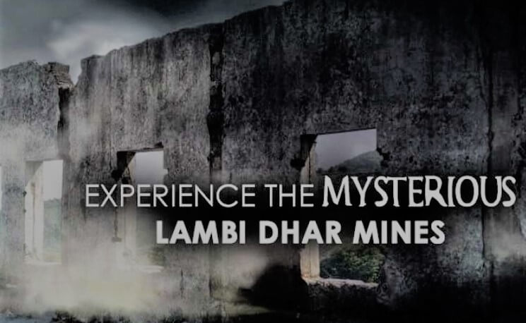 lambi dehar mines mussoorie