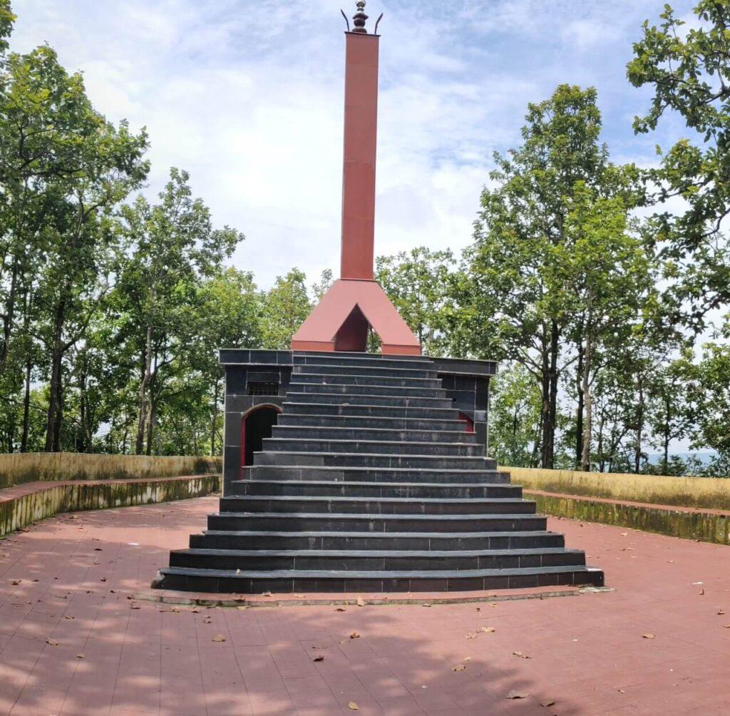 khalanga war